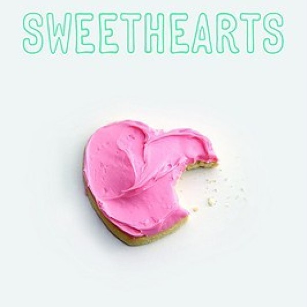 Review: Sweethearts by Sara Zarr