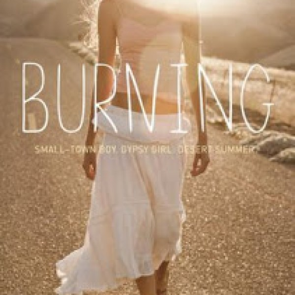 ARC Review: Burning by Elana K. Arnold