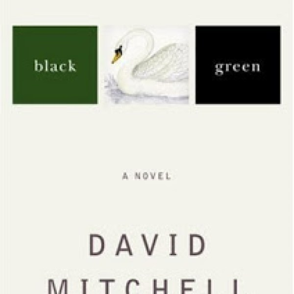 Guest Review: Black Swan Green by David Mitchell