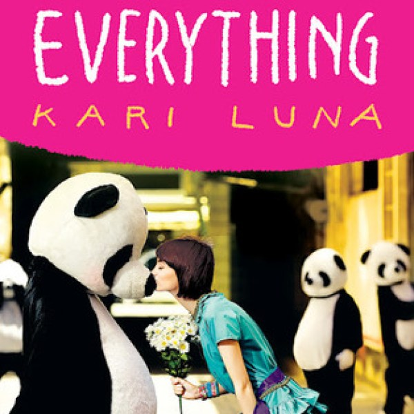 Review: The Theory of Everything by Kari Luna