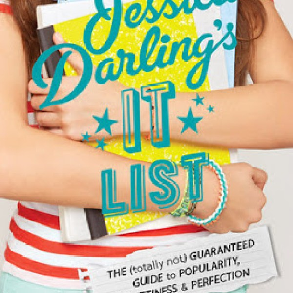 Review: Jessica Darling's It List: The (Totally Not) Guaranteed Guide to Popularity, Prettiness, and Perfection