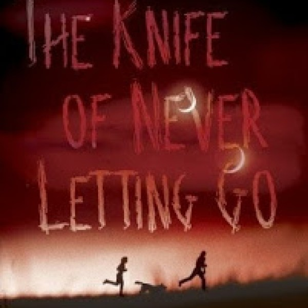 Guest Review: The Knife of Never Letting Go by Patrick Ness