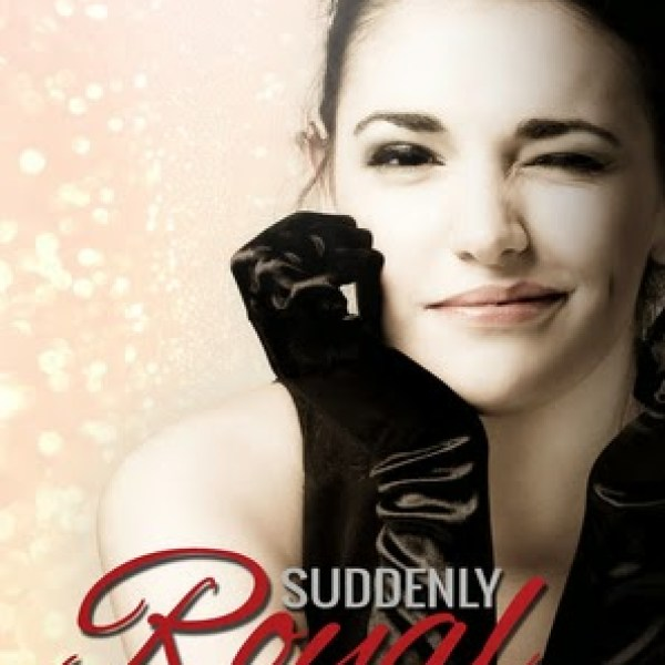 My First Review EVER of Adult Romance: Suddenly Royal by Nichole Chase