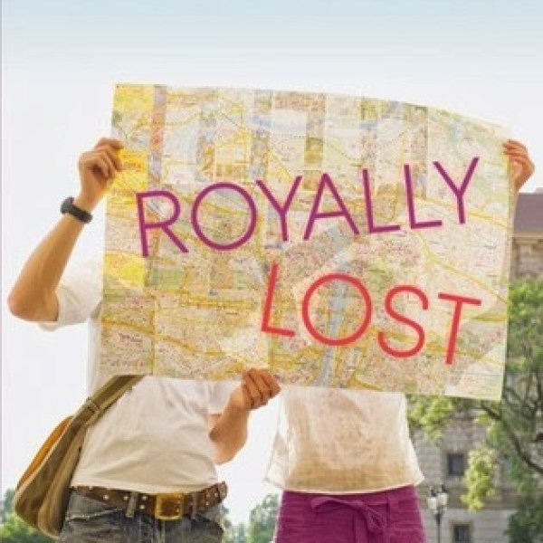 Early Review: Royally Lost by Angie Stanton