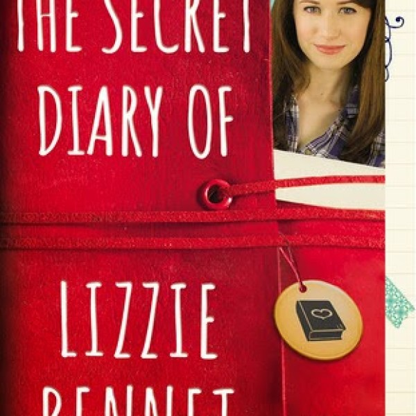 Early Review: The Secret Diary of Lizzie Bennet by Bernie Su and Kate Rorick