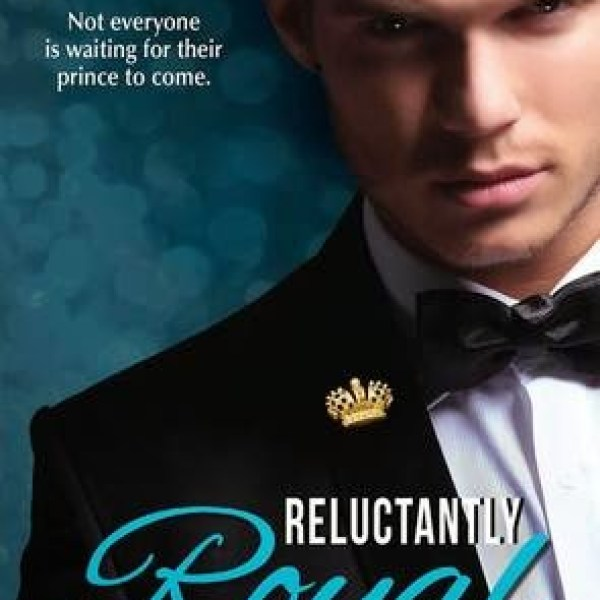 """We Are Family"" Early Review: Reluctantly Royal by Nichole Chase"