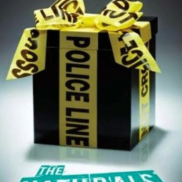 """Psycho Killer…Run, Run, Run Away"" Review: The Naturals by Jennifer Lynn Barnes"