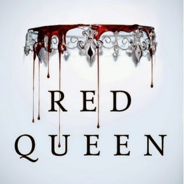 """Blood Stains, Ball Gowns"" Review: Red Queen by Victoria Aveyard"