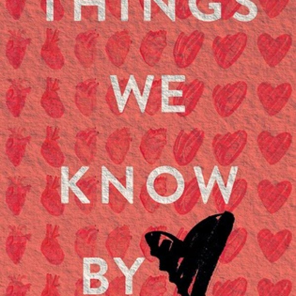 """Unpack Your Heart"" Review: Things We Know By Heart by Jessi Kirby"