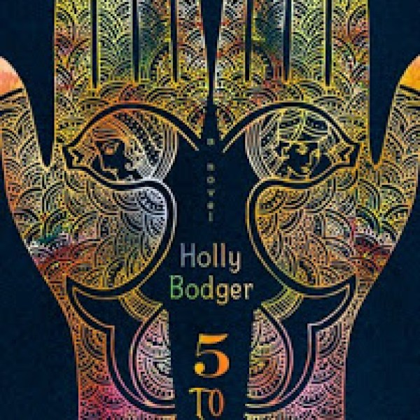 Five Reasons to Read 5 to 1 by Holly Bodger