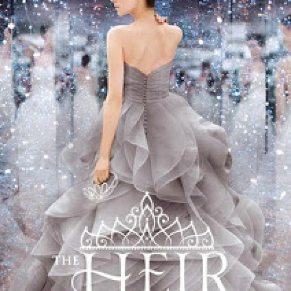 5 Things To Know About The Heir By Kiera Cass