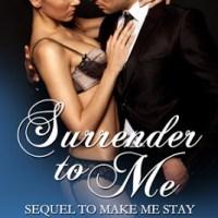 Blog Stop: Surrender to Me by Ella Jade