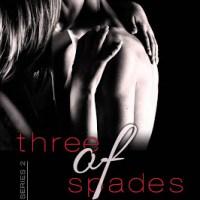 Three of Spades Blog Stop….