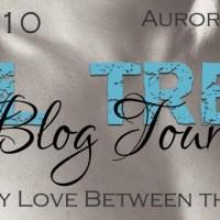 Until Trevor – Blog Tour