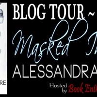 Masked Innocence – Blog Tour