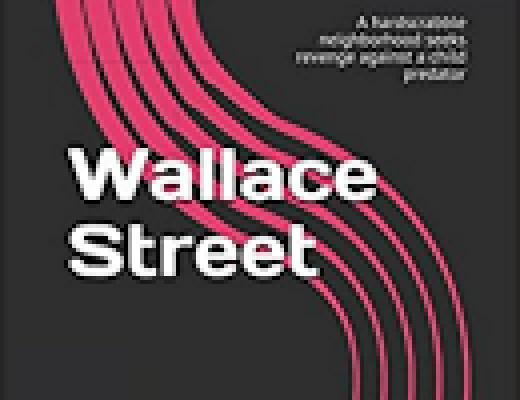 Wallace Street By Tess Devlin