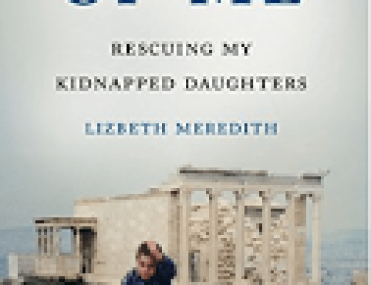 "Must Read ""Pieces of Me Rescuing My Kidnapped Daughters"" By Lizbeth Meredith"