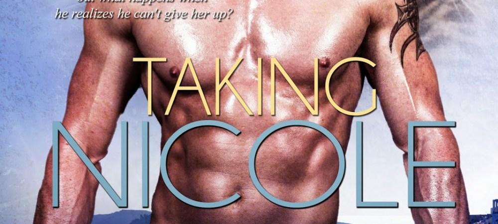 REVIEW: TAKING NICOLE BY KRYSTAL SHANNAN