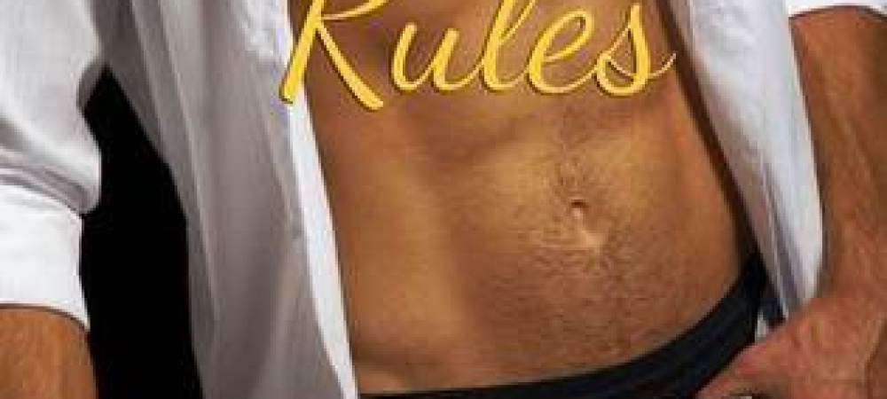REVIEW TOUR: PLAYING WITHOUT RULES by RACHELLE AYALA