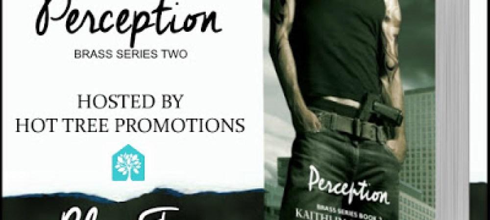 Review: Perception by Kaithlin Shepherd.