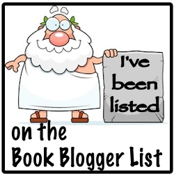 Reviewer profile on the Book-Blogger List