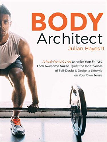Book Cover: Body Architect by Julian Hayes II
