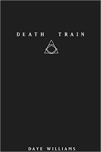 Book Cover: DEATH TRAIN by Daye Williams