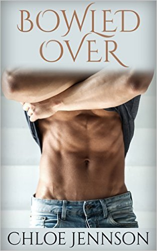 Book Cover: Bowled Over by Chloe Jennson