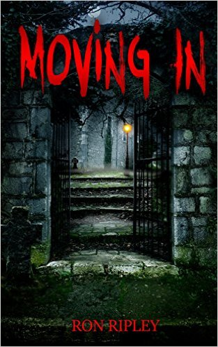 Book Cover: Moving In byRon Ripley