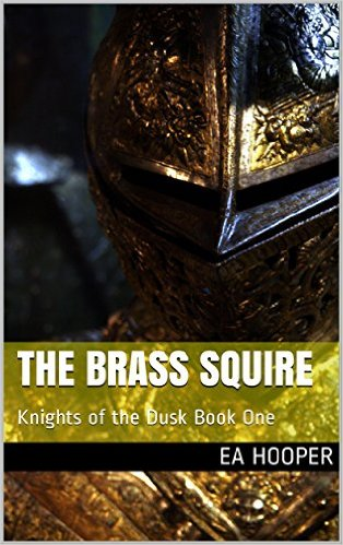 Book Cover: The Brass Squire byEA Hooper