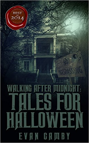 Book Cover: Walking After MidnightbyEvan Camby