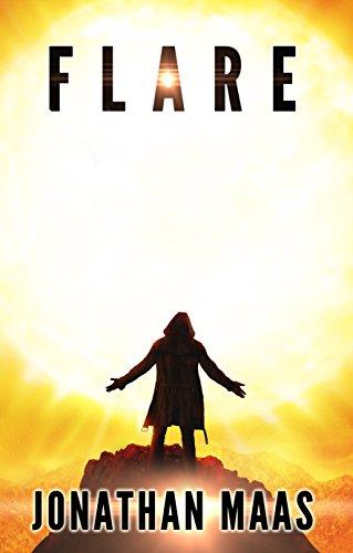 Book Cover: Flare byJonathan Maas