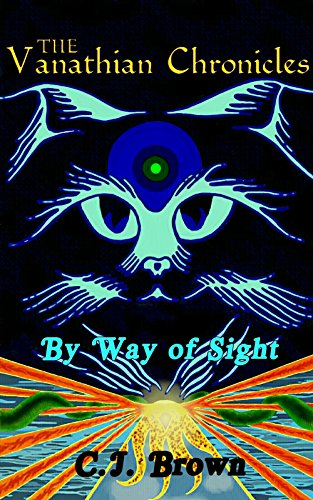 Book Cover: By Way of Sight by Colton Brown