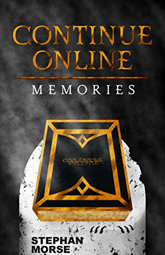 Book Cover: Continue Online by Stephan Morse