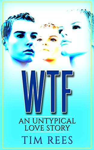Book Cover: WTF by Tim Rees
