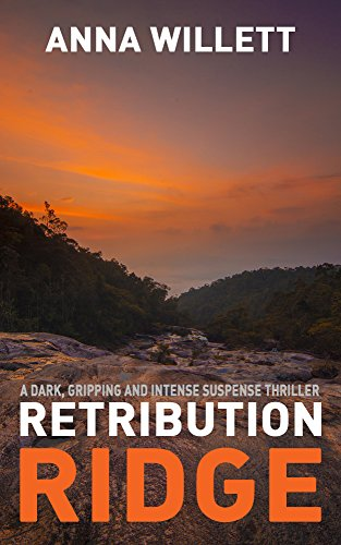 Retribution Ridge by Anna Willett