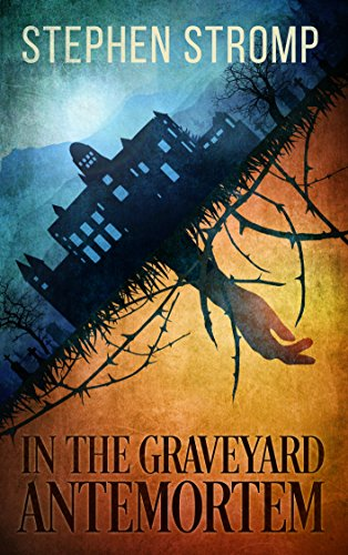 Book Cover: In the Graveyard Antemortem byStephen Stromp
