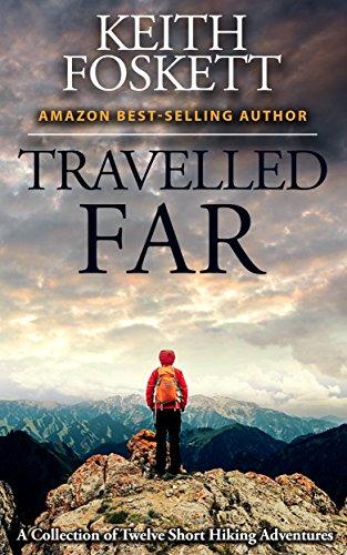 Book Cover: Travelled Far byKeith Foskett