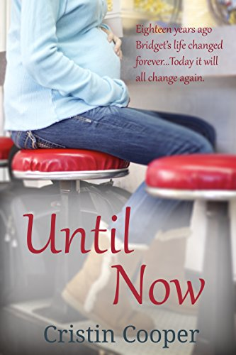 Book Cover: Until Now by Cristin Cooper