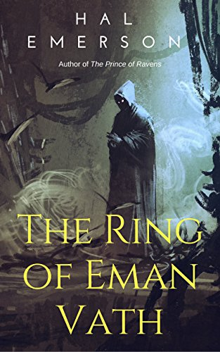 Book Cover: The Ring of Eman Vath by Hal Emerson
