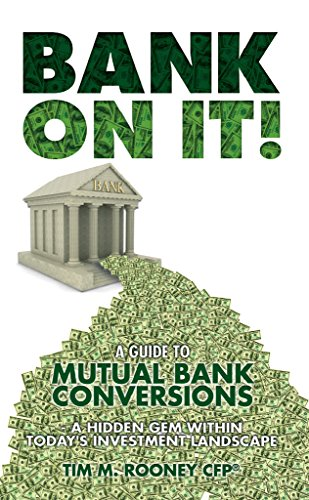 Book Cover: Bank On It! by Tim Rooney