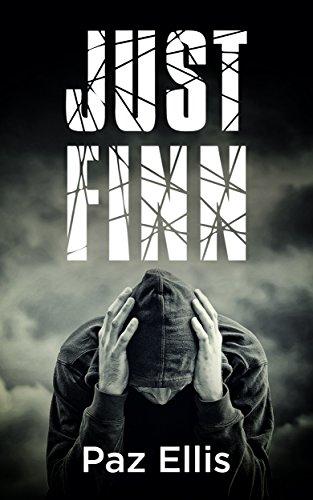 Book Cover: Just Finn by Paz Ellis
