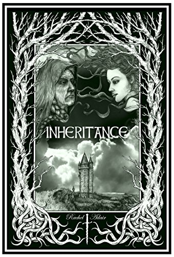 Book Cover: Inheritance by Rachel Adair