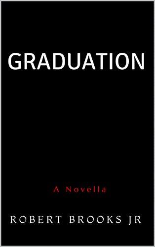 Book Cover: Graduation by Robert Brooks Jr.