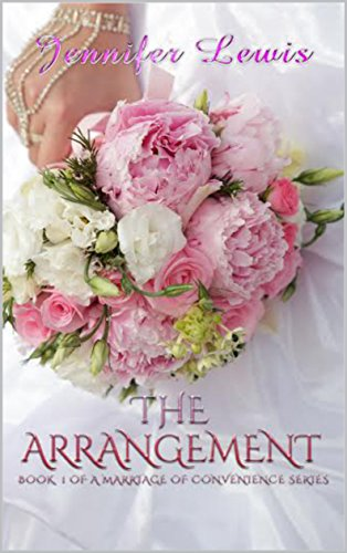 Book Cover: The Arrangement by Jennifer Lewis