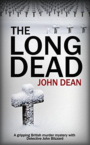 Book Cover: THE LONG DEAD by John Dean