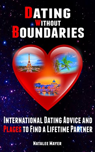 Book Cover: Dating without Boundaries by Natalee Mayer