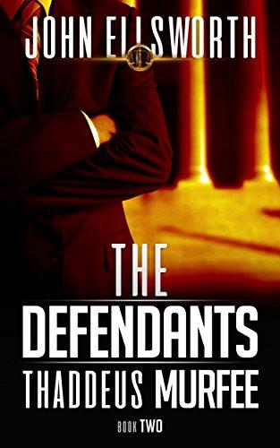 Book Cover: The Defendants byJohn Ellsworth