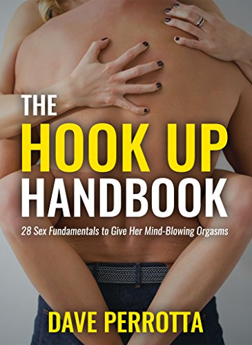 Book Cover: The Hook Up Handbook by Dave Perrotta