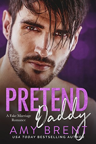 Book Cover: Pretend Daddy by Amy Brent